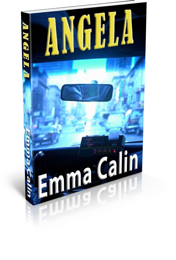 Angela. A short story by Emma Calin, #4 in the Love in a Hopeless Place Collection