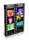 Freeze Frame Poetry Anthology featuring Oscar Sparrow, Jo VonBargen, Paul Tobin, Claude Nougat, Candy Bright and Jefferson Hansen. In print, e-book and audio book formats