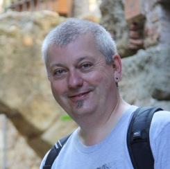 Paul Tobin