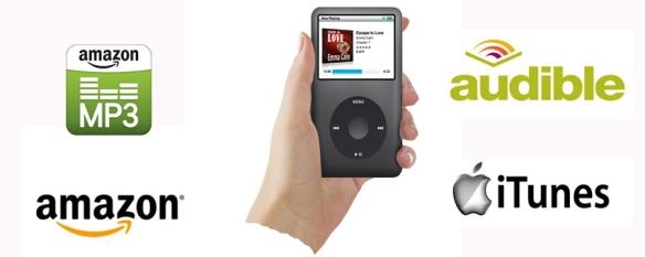 audiobook sellers montage
