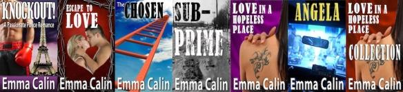 Emma Calins 6 titles small 150