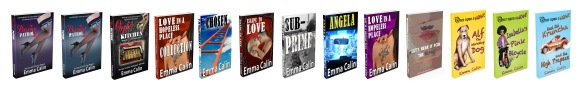 Emmas books 2015 smallish