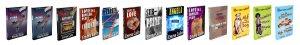 Emmas books 2015 teeny