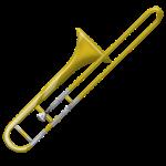 Trombone-icon