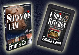 Shannon's Law & Cop's Kitchen