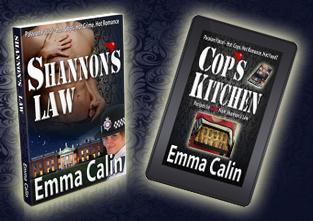 Shannon's Law & Cop's Kitchen