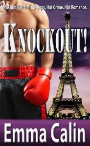 Knockout 2014 Passion patrol