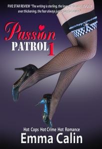 Passion Patrol 1 2015