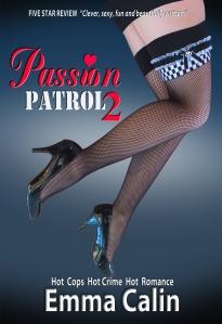 Passion Patrol 2 2015